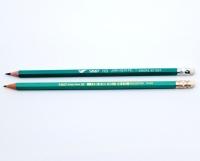 Grafitová ceruzka ohybná (s mäkkou gumou)
